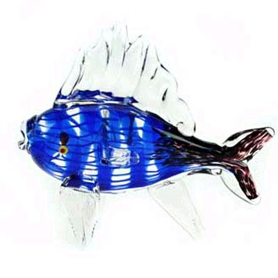 Фигурка «Рыбка»