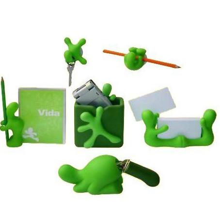 Набор «Зеленые человечки»