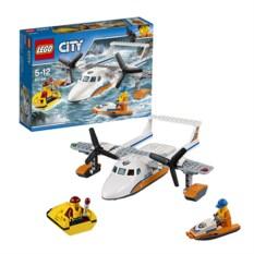 Конструктор Lego City Самолет береговой охраны