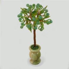 Дерево из нефрита Благополучие