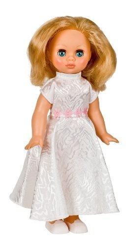 Кукла Эля Весна 3