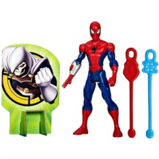 Игрушка Hasbro Spider-Man Боевые фигурки Человека-Паука