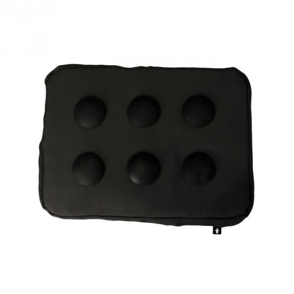 Подставка для ноутбука Surfpillow Hightech, черная
