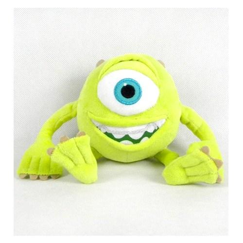 Мягкая игрушка Disney Майк 20 см