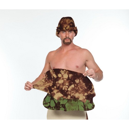 Комплект для сауны «Охота — кабан»