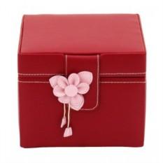Шкатулка для драгоценностей и ювелирных украшений AMIRA