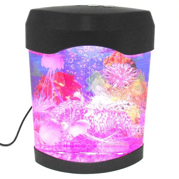 USB аквариум «Жители океана»