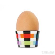 Чашка для яйца Colour caro