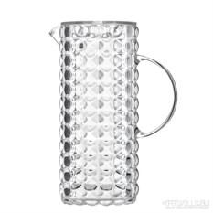 Прозрачный кувшин Tiffany