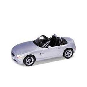 Игрушка модель машины 1:18 BMW Z4 CONVERTIBLE