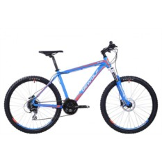 Горный велосипед Dewolf GL 80 (2016)