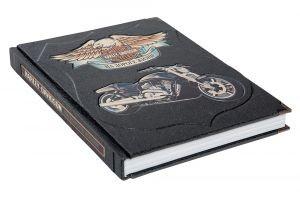 Книга Harley Davidson. На дороге жизни