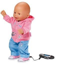 Кукла Танцующий Дэнни