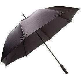 Зонт UNIT PRESIDENT, черный