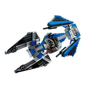 Конструктор Lego «TIE Перехватчик»