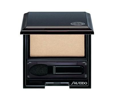 Тени для век Shiseido Luminizing Satin Eye Color