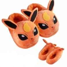 Тапочки Pokemon Flareon