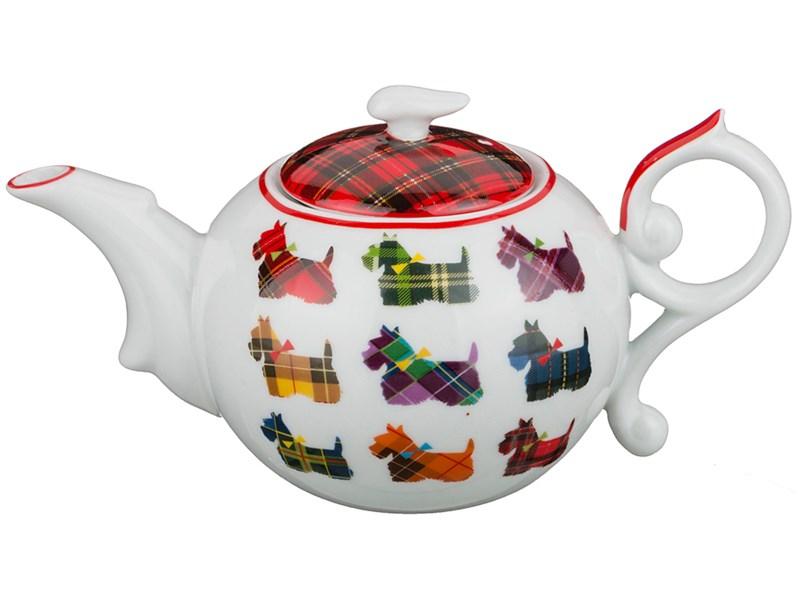 Заварочный чайник Скотти, объем 280 мл