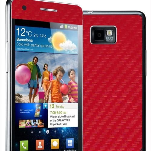 Красный (Galaxy S2 i9100)