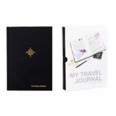 Журнал путешественника My travel