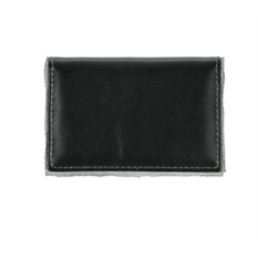Мужской кожаный футляр для визиток Etna