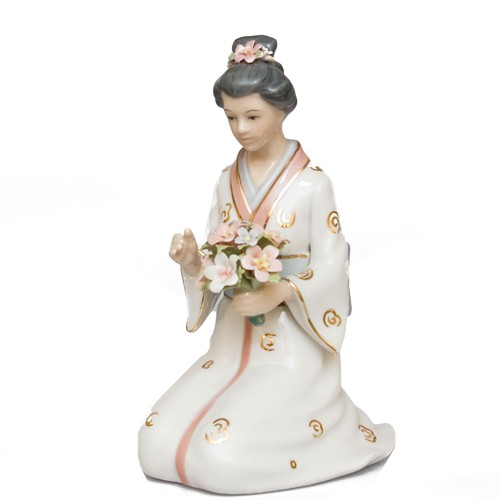 Статуэтка Японская молодость