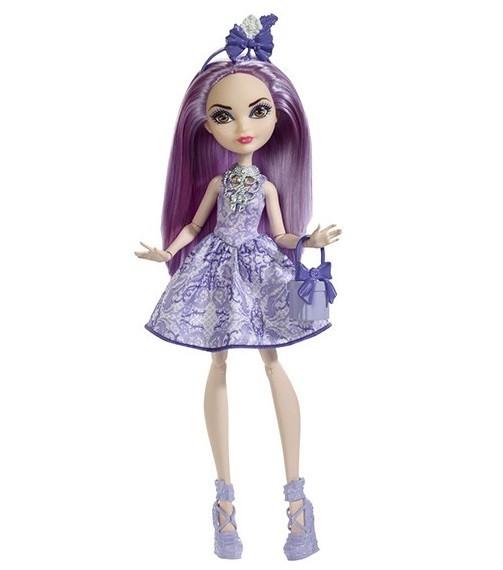 Кукла Mattel Ever After High Дачес Сван