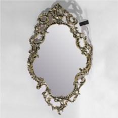 Настенное зеркало Дос Тампош