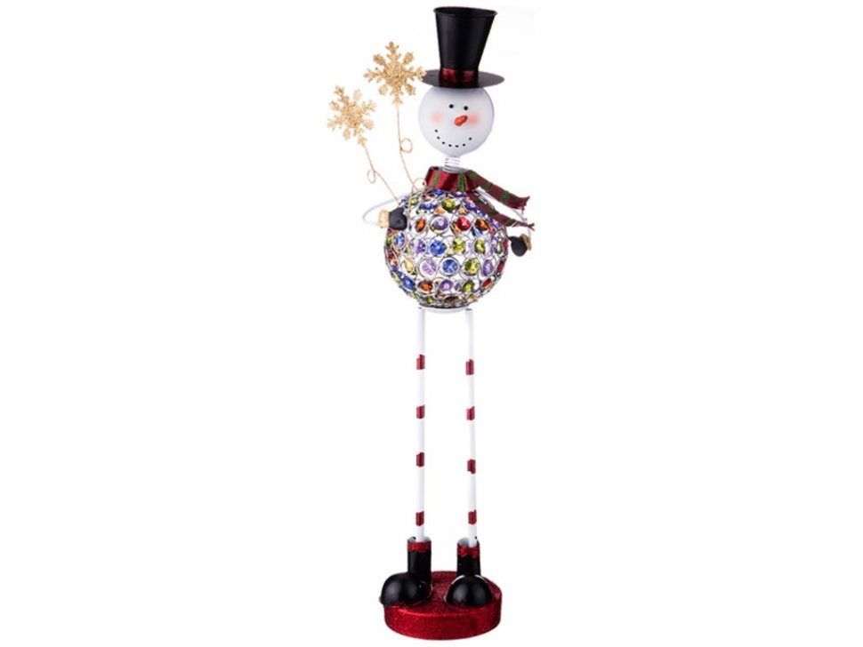 Фигурка Снеговик от Polite Crafts&gifts