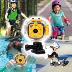 Цифровая камера Vtech Kidizoom Action