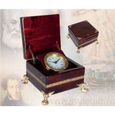 Настольные часы Nautilus