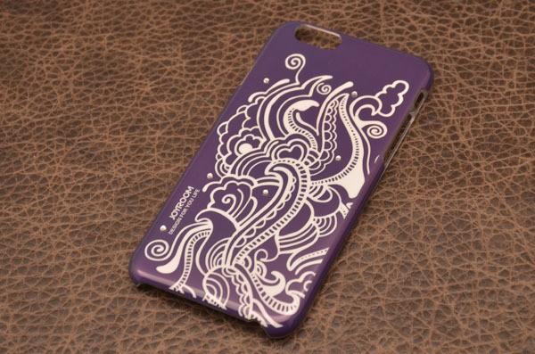Чехол для iPhone 6 Море