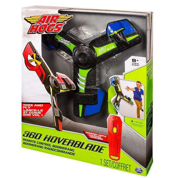 Радиоуправляемая игрушка Spin Master Airhogs Бумеранг