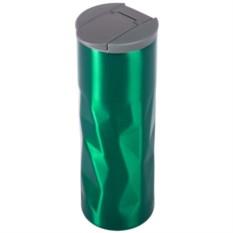 Термостакан Gems Green Emerald изумрудного цвета