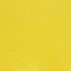 Гофрированная бумага Koh-I-Noor, темно-желтая (200x50 см)