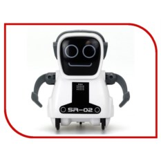 Радиоуправляемый робот SilverLit Pokibot