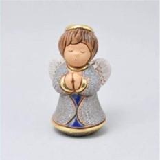 Керамическая статуэтка Молящийся ангелок