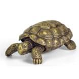 Бронзовая композиция «Черепаха»