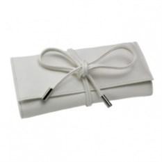 Белый ролл для драгоценностей LC Designs Co