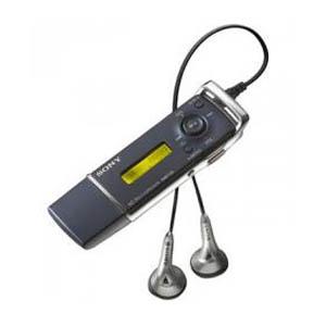 Цифровой диктофон Sony ICD-U70