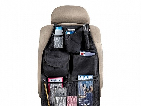 Органайзер на кресло автомобиля