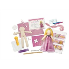 Кукла своими руками Принцесса