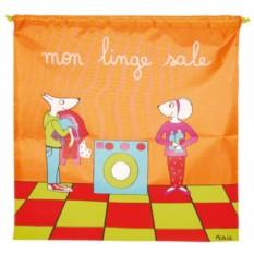 Мешочек для белья в стирку Mon Linge Sale