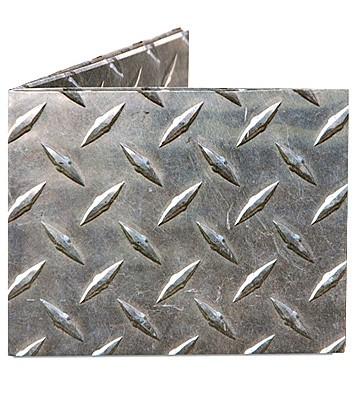 Кошелёк-портмоне Diamond Plate