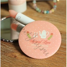 Карманное зеркало Special Love – Tea