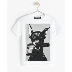Детская футболка Good Dog