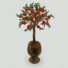 Дерево из коралла Счастье пришло