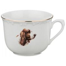 Кружка Охотничья собака