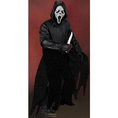 Фигурка Zombie Ghostface из фильма «Крик»