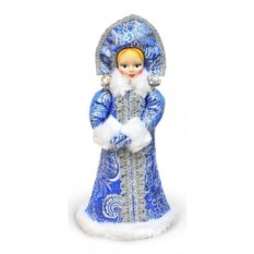 Игрушка под ёлку «Любимая Снегурочка»